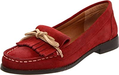Lucky Women's Penna Moccassin