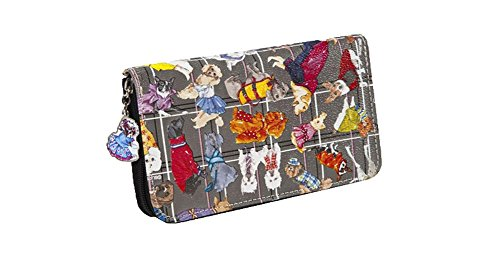 sydney-love-diva-dogs-zip-around-wallet-multi