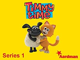 Timmy Time - Season 1