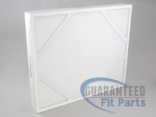 Cheap Guaranteed Fit Genuine Kenmore Sears Replacement Air Cleaner Filter 83375 & 83376 (MB3054K)