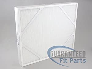 Replacement Air Purifier HEPA Filter Kenmore Sears for Progressive 295 Series