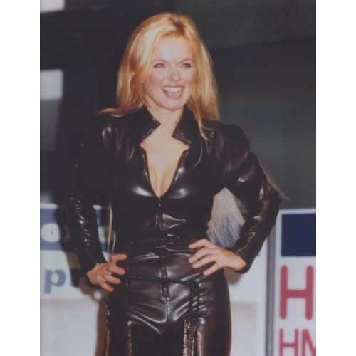 ... CSI MARG HELGENBERGER IN LEATHER 8X10 PHOTO : Prints : Everything Else: www.amazon.com/MARG-HELGENBERGER-LEATHER-8X10-PHOTO/dp/images...