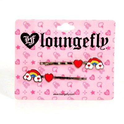 loungefly-haarklemmen-rainbow-hearts