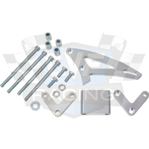 Chrysler Small Block Power Steering Bracket - 318, 340 & 360 (318 Engine Block compare prices)