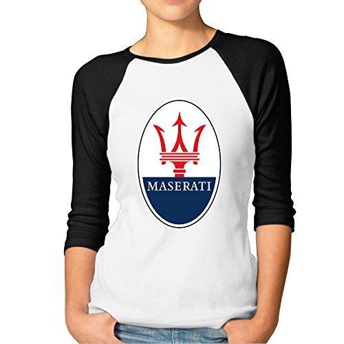 sunpp-womens-maserati-logo-3-4-sleeve-baseball-shirt-tee