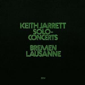 Solo Concerts