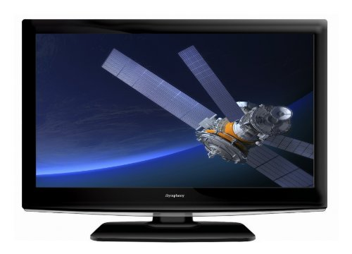 coby ledtv2226 22-inch 1080p hdmi led tv/monitor black