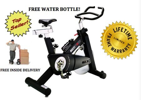 Multisports Endurocycle ENC 600 Belt Driven Indoor Cycling Exercise Bike
