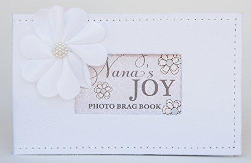 Nana's Joy Brag Book - 1