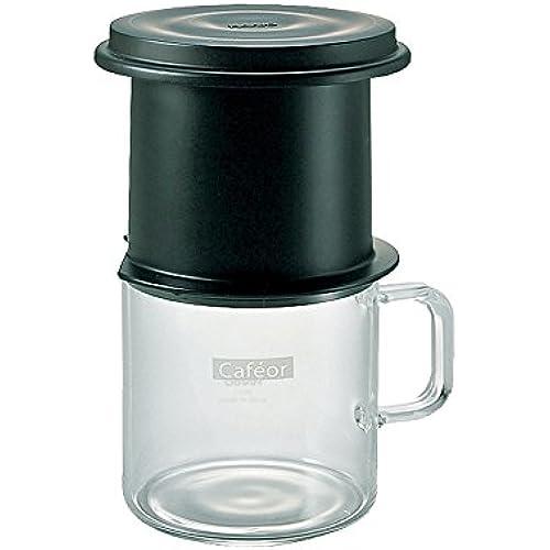 HARIO 하리오 원 컵 카페 올 커피 드립백 커피 1명 용 CFO-1B