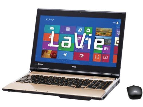 LaVie L LL750/JS6G PC-LL750JS6G