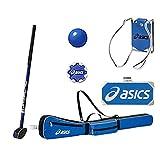 アシックス(asics) グラウンド・ゴルフ6点セット GGGS01