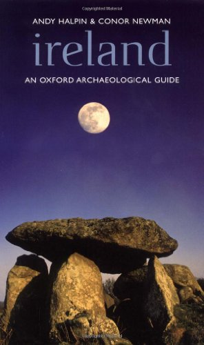 Oxford Archaeological Guide to Ireland