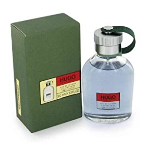 Hugo Boss Hugo Cologne for Men 5.1 oz Eau De Toilette Spray