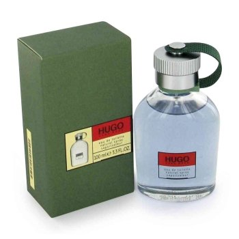 Hugo Boss Cologne for Men, Green, 5.1 Fluid Ounce