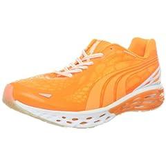 Buy PUMA Mens BioWeb Elite Running Shoe Glow Cross-Training Shoe by PUMA