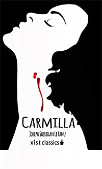 Carmilla by Joseph Sheridan le Fanu ebook deal