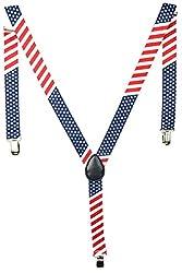 URBAN DISENO Men's Suspender (ud314)
