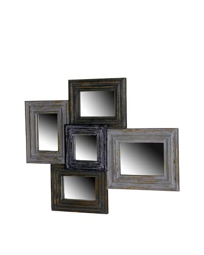Foreign Affairs 5-in-1 Mirror Frame