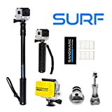 SANDMARC Surf Bundle for GoPro Cameras