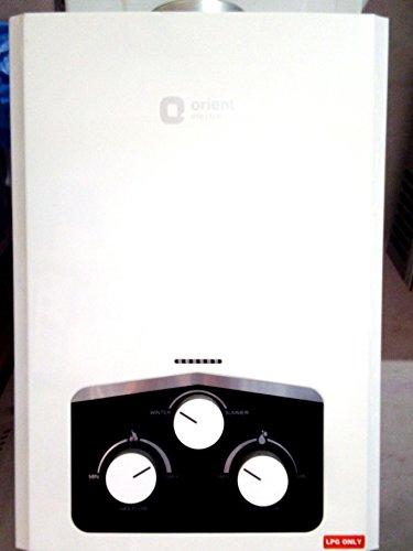Orient Gas Water Heater v