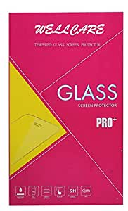 Wellcare Curved Tempered Glass for Motorola MotoX2