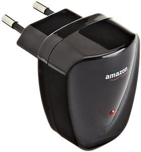 AmazonBasics Chargeur secteur avec sortie USB 2,1 A Modèle UE