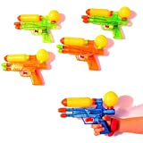 Dazzling Toys Double Barreled Water Shooters. 12 Per Pack (D182)