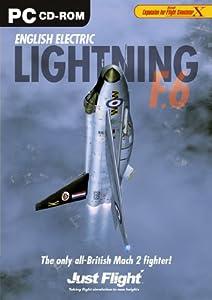 English Electric Lightning (PC DVD)