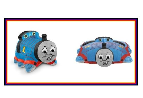 Thomas The Train Beds front-1031990