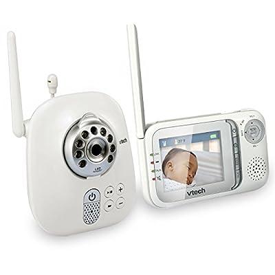 VTech Communications Safe & Sound Video Camera