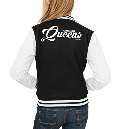 hamburg-queens-college-vest-girls-negro-certified-freak-xl