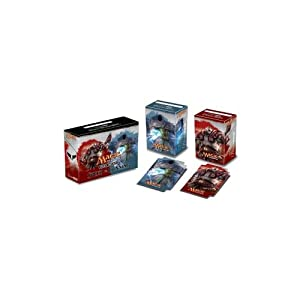Magic The Gathering Speed vs Cunning Duel Deck Box
