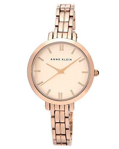 anne-klein-ak-n1446rgrg-montre-femme-quartz-analogique-bracelet-acier-inoxydable-dore