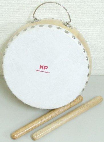 キッズパーカッション キッズワダイコ ナチュラル KP-390/JD/N