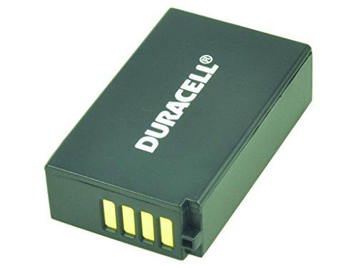 Duracell-DRNEL20-Batteria-per-Nikon-EN-EL20-74V-800-mAh-Nero