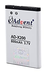 Advent AD-X200 Mobile Battery