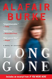 Long Gone: A Novel by Alafair Burke ebook deal