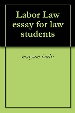 being funny is tough employment law essays employment law essays