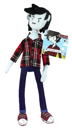 adventure-time-marshall-lee-11-inch-peluche-toy
