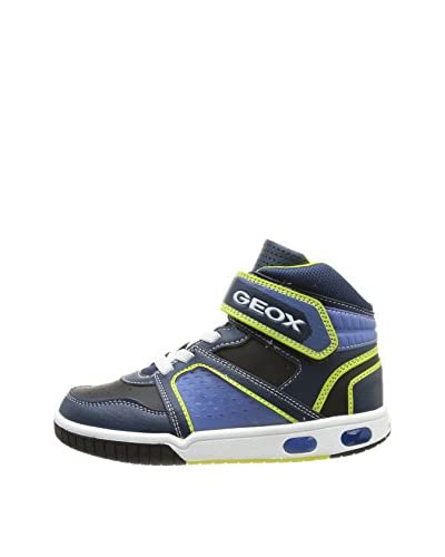 Geox Sneaker Alta Gregg