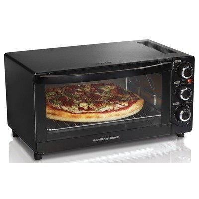 Hb 6-Slice Toaster Oven