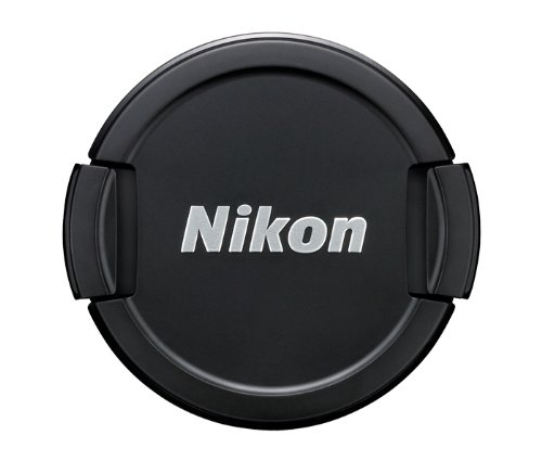 Nikon LC-CP21 Replacement Lens Cap for Coolpix P100