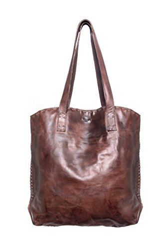 Skye Leather Handbag