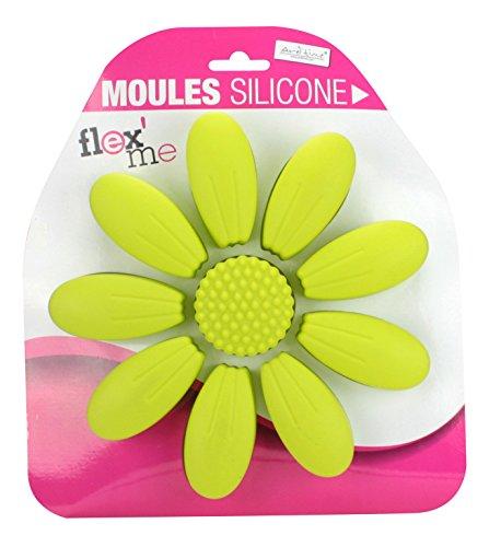 Ard'time FM-FLEUR Moule Silicone Forme Marguerite