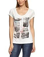 MEXX T-shirt  Manches courtes Femme