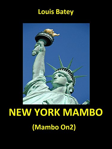 NEW YORK MAMBO (Mambo On 2)