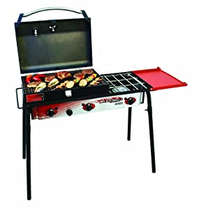 Camp Chef Big Gas Grill by Camp Chef