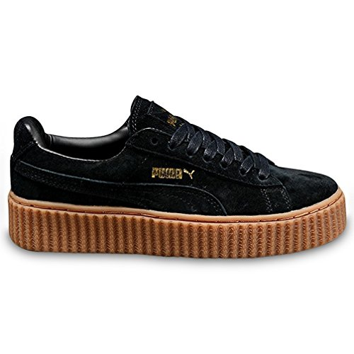 Puma x Rihanna creeper womens (USA 8.5) (UK 6) (EU 39) (25 CM)