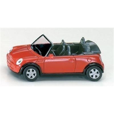 Siku-1005-Mini-Cooper-Cabrio
